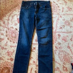 Levi's Jean, used condition!